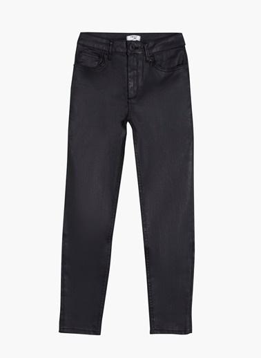 Twist Jean Pantolon Siyah